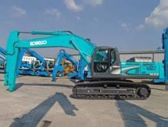 Kobelco SK350LC, 2018