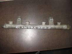 Рейка топливная (рампа) Hyundai Elantra