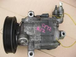Компрессор кондиционера Nissan March K12 CR12DE 92600AX020