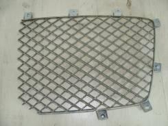 Решетка радиатора левая хром Bentley Bentayga