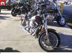 Harley-Davidson Dyna Convertible FXDS, 2000