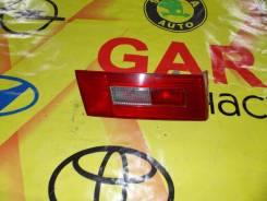 Вставка багажника Toyota Corona Premio AT210, 4AFE