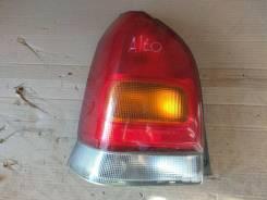 Cтоп-сигнал левый Suzuki ALTO HA23S 35603-76G0