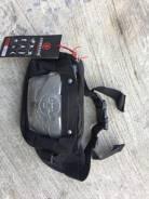 Мото сумка на пояс