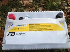 Аккумулятор FB 9000 110D26L пусковой ток 760A