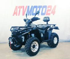 Linhai-Yamaha 300. исправен, без псм\птс, без пробега