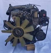 Двигатель 662920 (OM662LA) Musso, Korando, Муссо, Тестированный!
