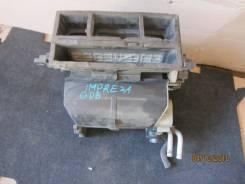 Корпус радиатора печки на Subaru Impreza GDB
