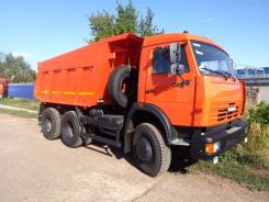 КамАЗ 65115 новый Заводской, 2020