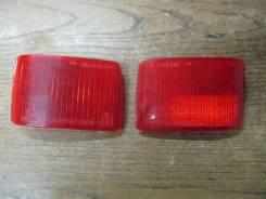 Катафот заднего бампера левый правый Suzuki Grand Vitara 3 JB JT 2009