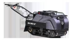 Baltmotors Snowdog Compact, 2017