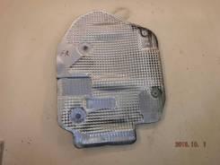 Тепловая защита глушителя Porsche Cayenne [7L0825616], правая передняя