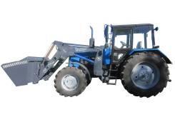 Погрузчик (КУН) для МТЗ 1221 (1500 кг)