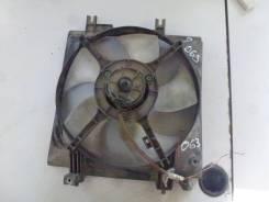 Вентилятор охлаждения радиатора. Subaru: Forester, Legacy, Impreza, Outback, Exiga, Legacy B4 EJ204, EJ20A, EJ253, FA20, FB20, FB25, EJ203, EJ20C, EJ2...