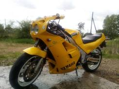 Yamaha FZR 750, 1992