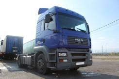MAN TGA, 2006