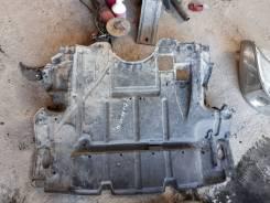 Защита двигателя. Toyota Verossa, GX110, JZX110 1GFE, 1JZFSE, 1JZGTE