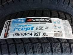 Hankook Winter i*cept IZ2 W616. зимние, без шипов, 2018 год, новый