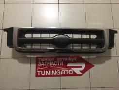 Решетка радиатора хром для Nissan Terrano  Infiniti QX4 1998-2002г