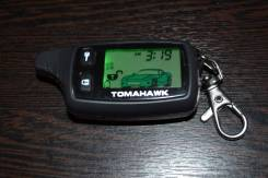 Брелок Tomahawk TW9010 в Барнауле