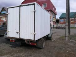 ГАЗ 2766, 2000
