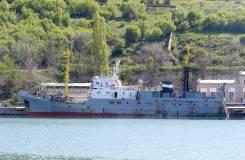 Продам судно СРТМ-К, 1986года постройки!