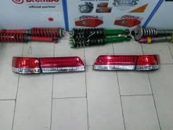 Стоп-сигнал. Toyota Mark II, JZX100, GX100, GX105, JZX101, JZX105, LX100 Двигатели: 1GFE, 1JZGE, 1JZGTE, 2JZGE, 2LTE