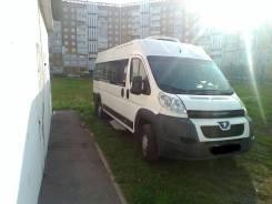 Peugeot Boxer. Продается автобус , 18 мест, С маршрутом, работой