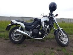 Yamaha FZX 750, 1998