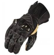 Перчатки ICON Overlord LONG Gloves