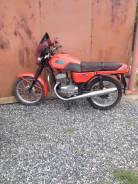 Ява 638, 1992