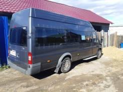 Ford Transit 222700. Продается автобус Ford Transit, 17 мест