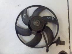 Вентилятор радиатора Infiniti QX56 VK56DE