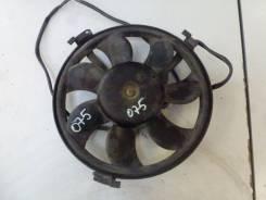 Вентилятор радиатора Audi A4 B6