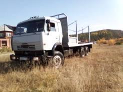 КамАЗ 53215, 2001