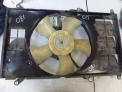 Вентилятор радиатора Mitsubishi Galant EA7A 4G94