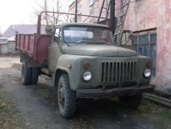 САЗ 3507, 1987