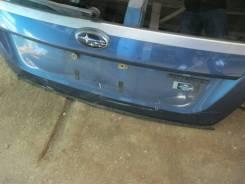 Дверь багажника Subaru Forester, SG5
