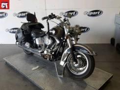 Harley-Davidson Heritage Softail Classic FLSTC 039273, 2004