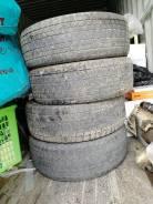 Bridgestone Blizzak DM-V1, 265/65 R18