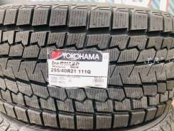Yokohama Ice Guard G075, 295/40R21 111Q Made in Japan!