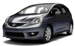Прокат Honda Fit для работы в такси