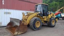 Caterpillar 950H, 2008