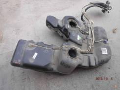 Горловина топливного бака Porsche Cayenne [95520107510]