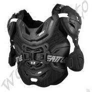 Панцирь Leatt Chest Protector Pro HD 5.5 Черный 5014101101