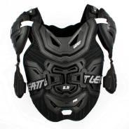 Панцирь Leatt Chest Protector 5.5 Pro Черный XXL 5014101113