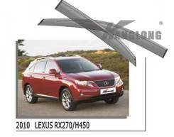 Ветровик. Lexus RX350, GGL10W, GGL15, GGL15W, GGL16W Двигатель 2GRFE