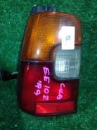 Стоп сигнал Toyota Corolla, AE100, левый задний
