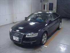 Шумоизоляция капота Audi A6 C6