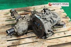 КПП механическая Toyota Probox